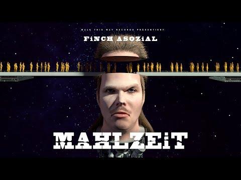 FiNCH ASOZiAL - MAHLZEiT - (prod. Dasmo & Mania Music) - 4K