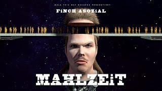 FiNCH - MAHLZEiT - (prod. Dasmo & Mania Music) - 4K