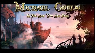 Orchestral Steampunk Music - In The Airs You Are Free by Michaël Ghelfi