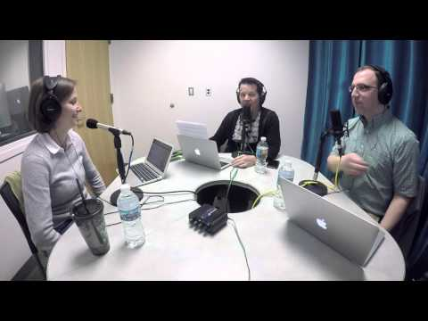 Tea with BVP - A day in the life