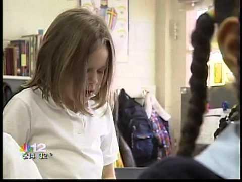 2007 NBC !2 Coverage of Elijah House Academy