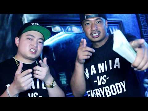 Manila MnL x NUMP - Gettin' 2 The Bag (Music Video)