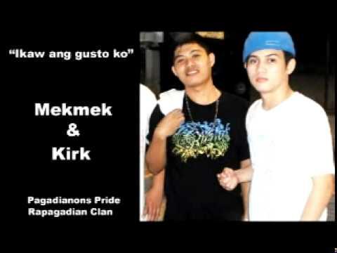 Ikaw ang gusto ko - Mekmek & Kirk