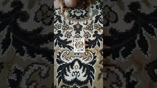Фокус с 4 тузами (карти) , разоблачение фокуса .