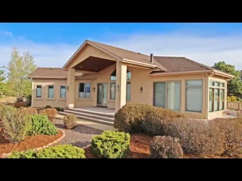 Home For Sale at Auction in Colorado Springs, CO