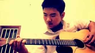Tình Yêu Màu Nắng - Guitar solo
