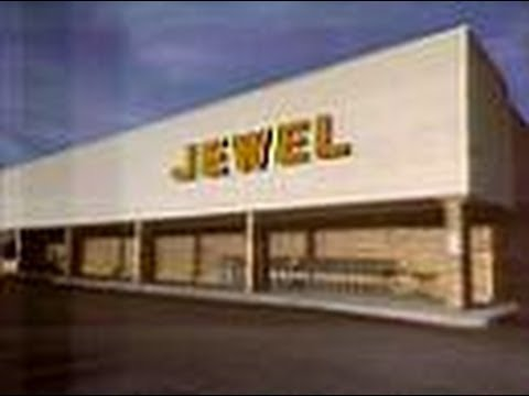 Jewel Food Stores -