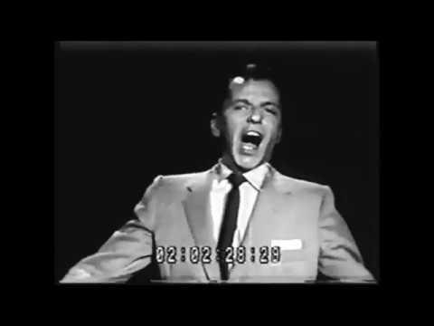Frank Sinatra - I'm Gonna Live Till I Die 1955