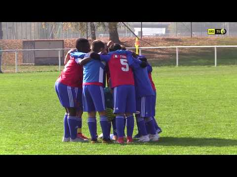 FC Basel - FC Zürich Tournoi U10
