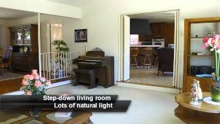Property Video Tour Of 796 Lewiston Drive, San Jose, Ca 95136 Usa