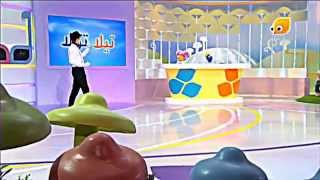 براعم تيلا تولا الموسم الثاني Baraem  TV
