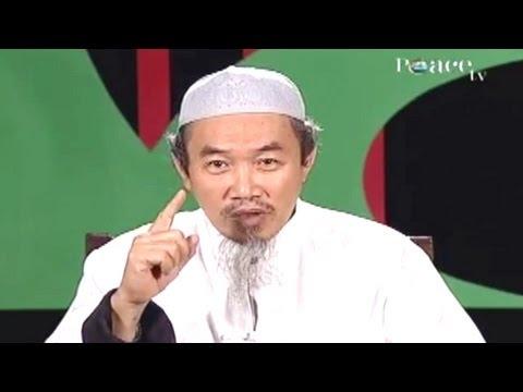 Islamic Self Defense - Hussain Yee