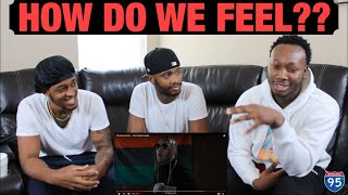 """Tom MacDonald """"If I Was Black"""" 