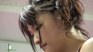 Girl's S-cup 2010 前日計量その2 三浦彩佳 検索動画 21