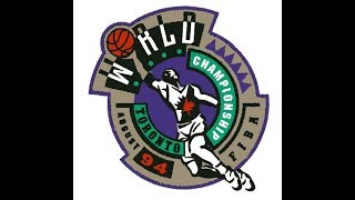 Чемпионат мира по баскетболу 1994. Финал. США - Россия.