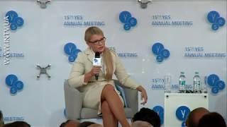 Новий курс – це наведення ладу в управлінні державою та подолання корупції, – Юлія Тимошенко