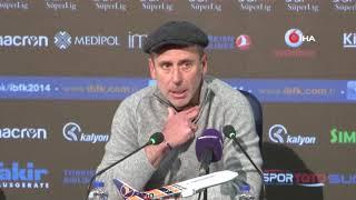 Abdullah Avcı: ''Bursaspor'un şampiyonluğunu örnek alıyoruz''