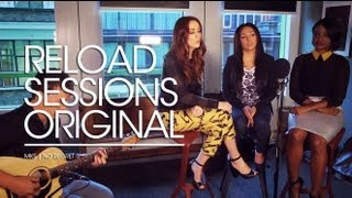 Mutya Keisha Siobhan: No Regrets | Google+ Sessions