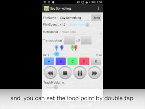 Download Simple Midi Player Pro APK latest version 1 0 5 for android devices