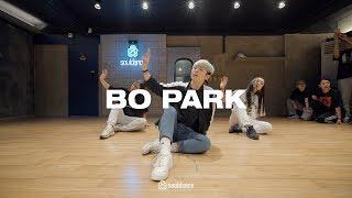 Avicii - Lonely Together (ft. Rita Ora)   Bo Park Choreography