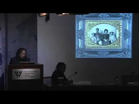 "Dr  Deborah Willis (NYU): ""New Negro Women and Beyond: Posing Beauty in African American Culture"""