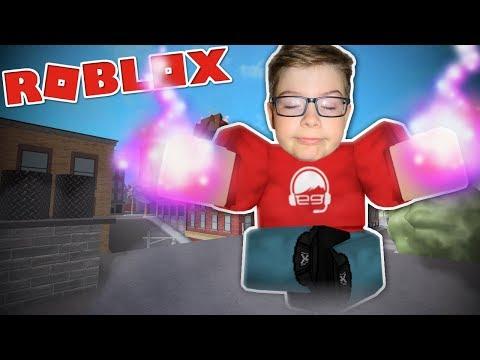 I HAVE SUPER POWERS! - Roblox Super Power Training Simulator