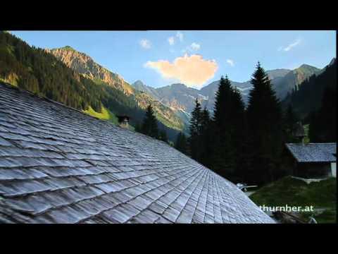 Bregenzerwald Trailer