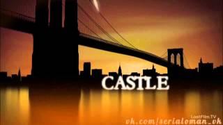 Заставка сериала «Касл / Castle»