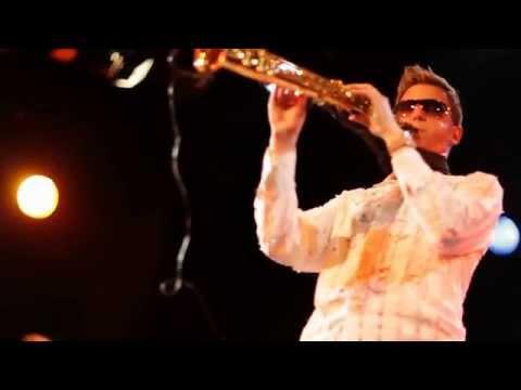 Joe Leader - EPK (Seductive Sax)