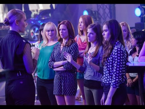 Thumbnail: 'Pitch Perfect 2': Watch 8 New Clips Featuring Anna Kendrick and Rebel Wilson