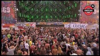Przystanek Woodstock 2009 - BIG FAT MAMA - Twój Dziki Krok