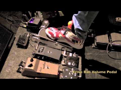 Analysis TMB Vintage Instrument Tour - Hackett