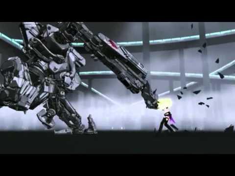 [RWBY AMV] Starset - It Has Begun