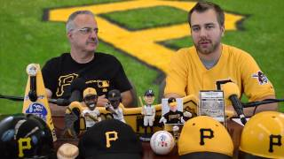 Bucco Banter 2015 - Pittsburgh Pirates Narrowing The Gap