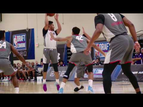 Best of the 2017 NBA Draft Combine | May 13, 2017