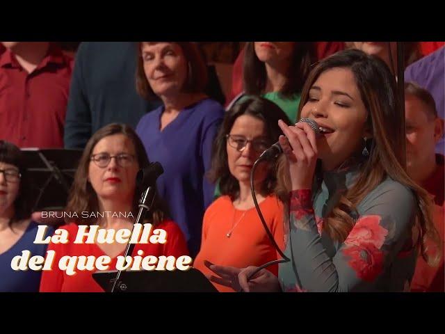 Bruna Santana & Inti Fusion & Söngfjelagið: La huella del que viene
