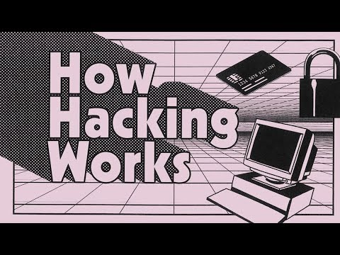 A White-Hat Hacker Demonstrates How to Monitor Traffic on Routers (Livestream Archive)
