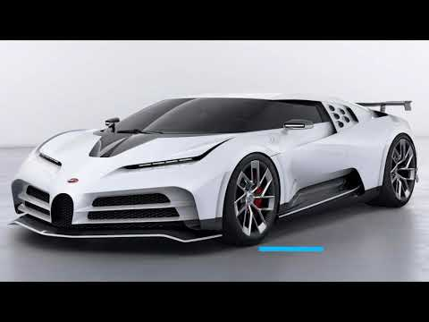بوغاتي الجديدة السيارة الأقوى في العالم  - نشر قبل 1 ساعة