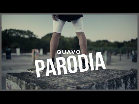 Quavo - Duki, Ysy, NeoPistea | (Parodia Oficial)