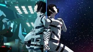 Knights of Sidonia: Battle for Planet Nine - Sidonia (Eien ni) | Anime Music | Anime Soundtrack