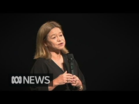 "Sacked ABC managing director Michelle Guthrie ""devastated"" - considering legal options"