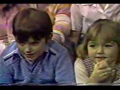 Ramblin' Rod Smile Contest 1981