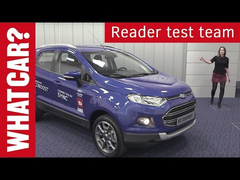 What Car? readers preview the 2014 Ford Ecosport