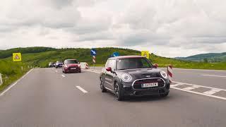 Mini Driving experience
