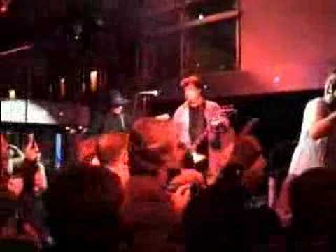 Rory Gallagher tribute / finale