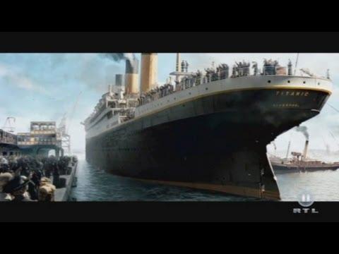 Welt der Wunder - Ein Mythos sinkt: Der Untergang der Titanic
