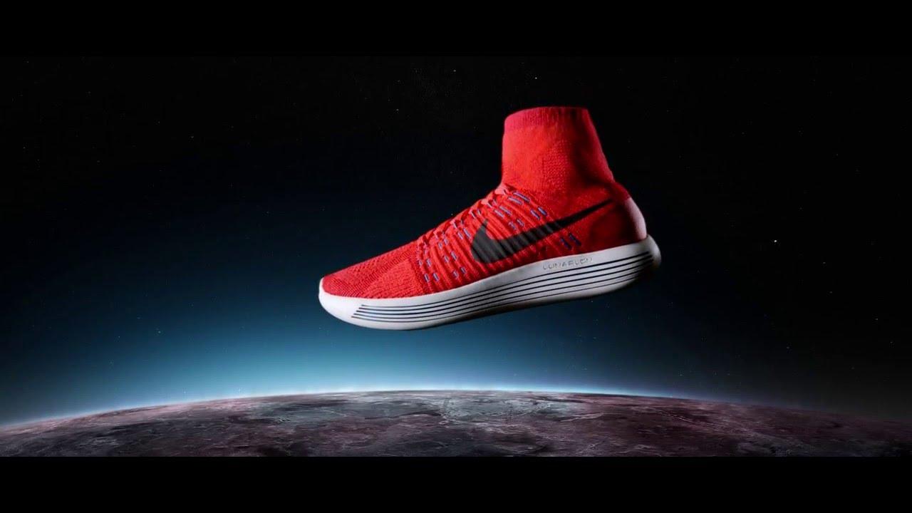 Nike LunarEpic Low Flyknit Women's Running