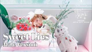Baek A Yeon - Sweet Lies feat. The Barberettes [Male Version]