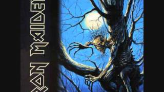 Iron Maiden - Chains Of Misery