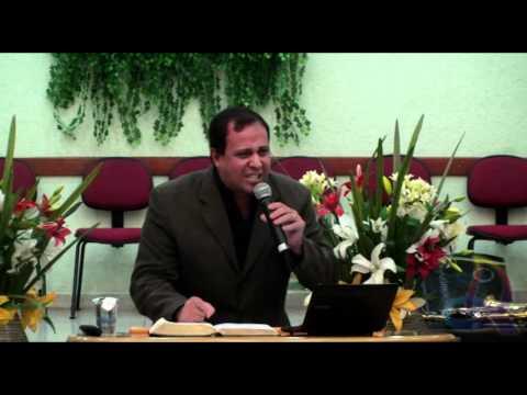 Vitor Domiciano– Lamentação de Jó